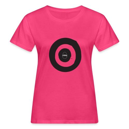 Ninho Target - T-shirt ecologica da donna