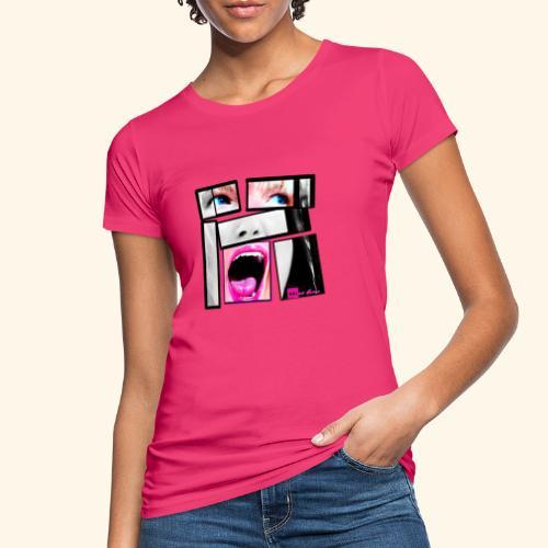expo26b2 Unbreakable - T-shirt bio Femme