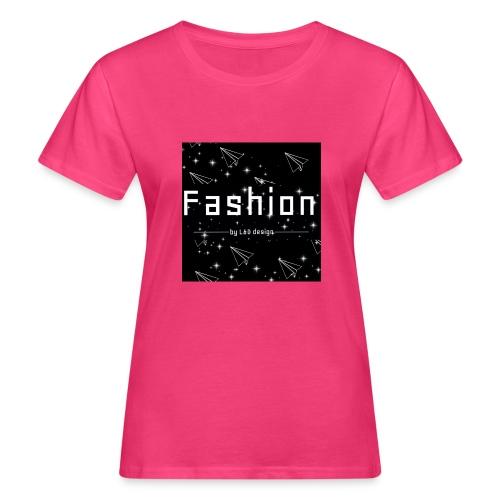 fashion - Vrouwen Bio-T-shirt