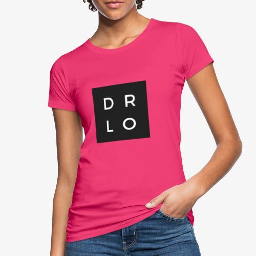 DRLO - Women's Organic T-Shirt