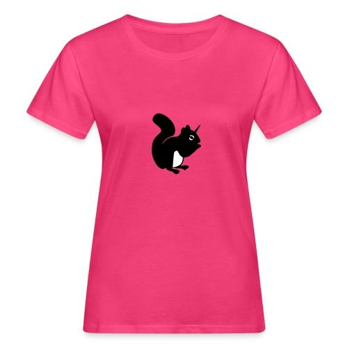 einho rnchen png - Frauen Bio-T-Shirt