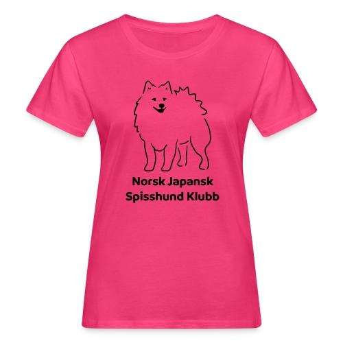 NJSK - Women's Organic T-Shirt