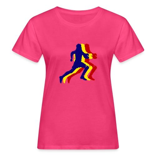 VPC 3 corredors - Camiseta ecológica mujer