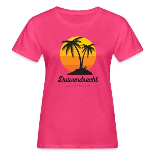 Duivendrecht - Vrouwen Bio-T-shirt