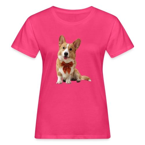 Bowtie Topi - Women's Organic T-Shirt