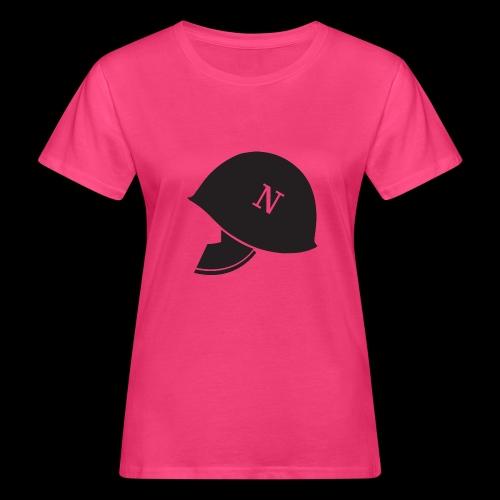 LogoTesta HiRes - T-shirt ecologica da donna
