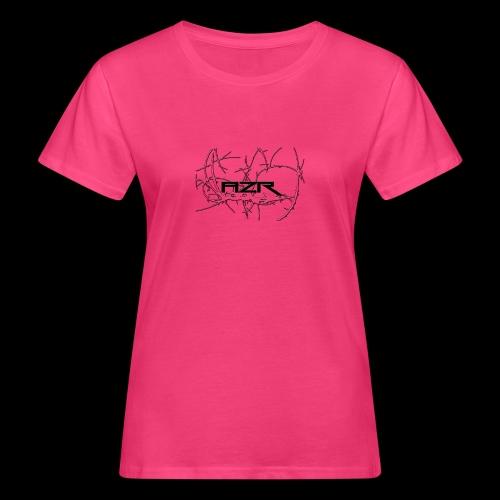 azr - T-shirt bio Femme