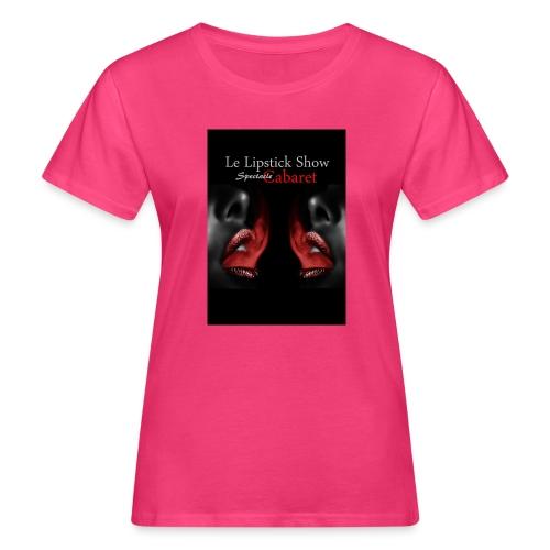 visuel boutique - T-shirt bio Femme