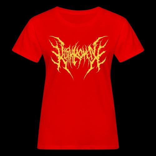 KIRKKIS DEATHMETAL4 - Naisten luonnonmukainen t-paita