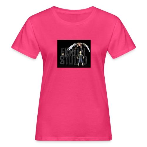 ekron studio - Ekologisk T-shirt dam