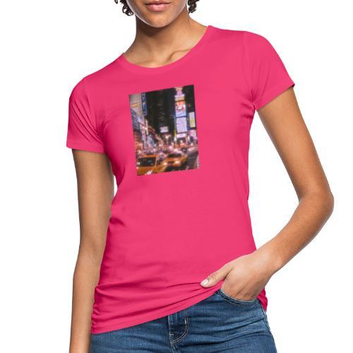 Ciudad - Camiseta ecológica mujer