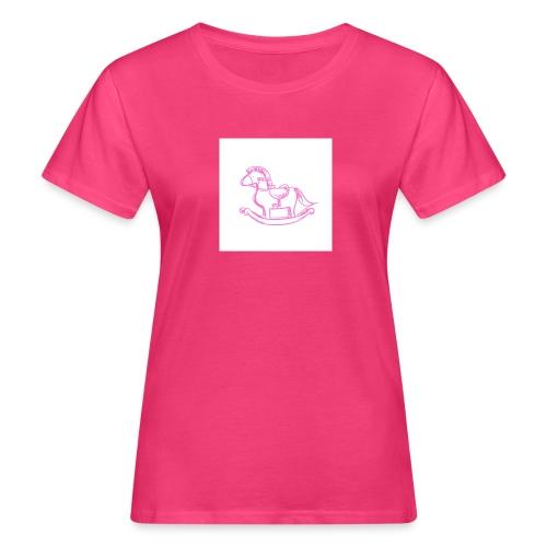 9B52E60B B501 4D90 B933 50DB8F084E5B - Frauen Bio-T-Shirt