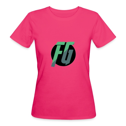 FGminy - Vrouwen Bio-T-shirt