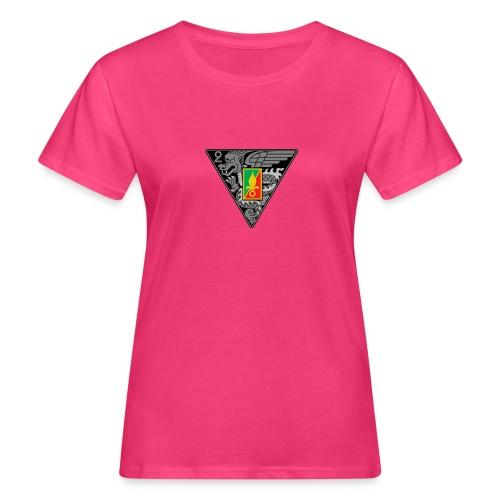 2ème REP - T-shirt bio Femme
