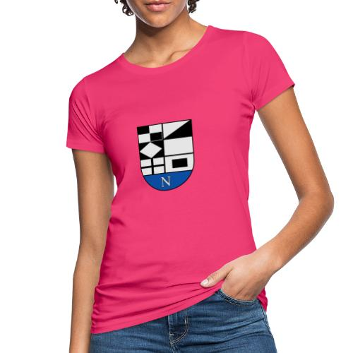 652px Coat of arms of Neringa Lithuania svg - Frauen Bio-T-Shirt