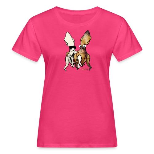 LePacifique - T-shirt bio Femme