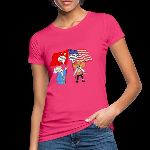 konfuzz - Frauen Bio-T-Shirt