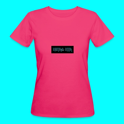 coollogo_com-6222185 - Vrouwen Bio-T-shirt