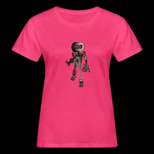 Rock OT BY TAiTO - Naisten luonnonmukainen t-paita