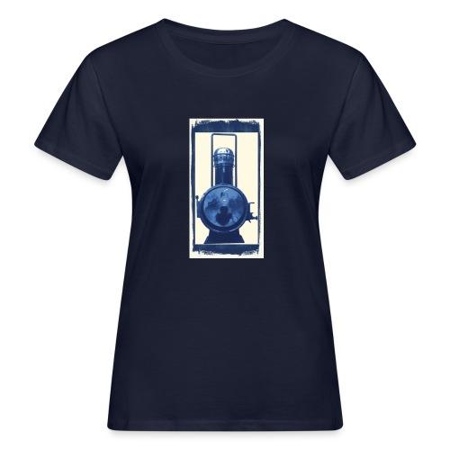 Lok Lantern - Naisten luonnonmukainen t-paita