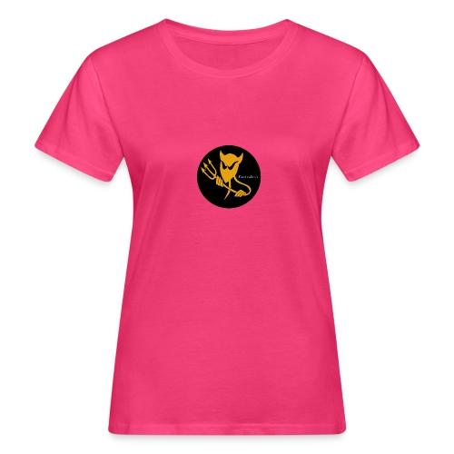 ElectroDevil T Shirt - Women's Organic T-Shirt