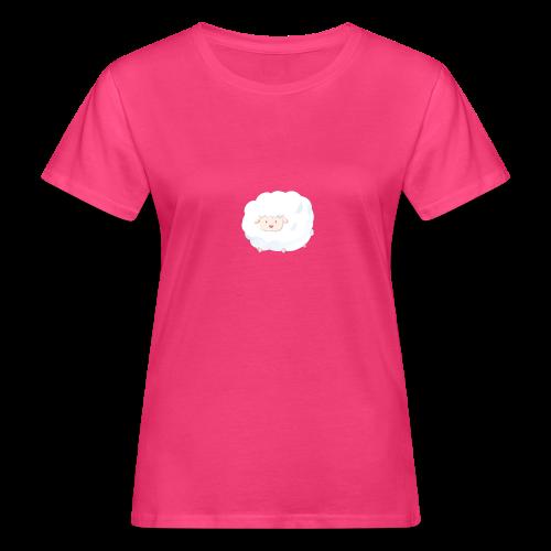 Sheep - T-shirt ecologica da donna