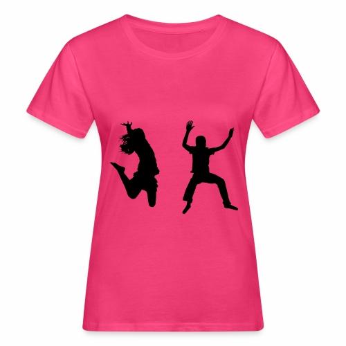 Trampoline - Women's Organic T-Shirt
