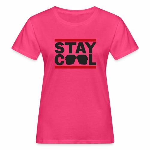 Stay Cool ver01 - Organic damer