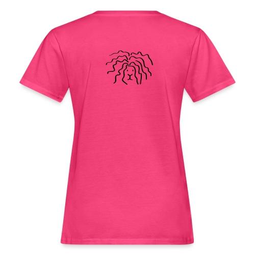 lunka - Ekologisk T-shirt dam