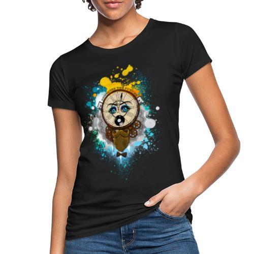 Remember the futur Souviens toi du futur - T-shirt bio Femme