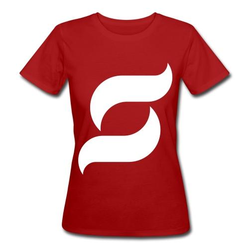 Samy Inc - Frauen Bio-T-Shirt