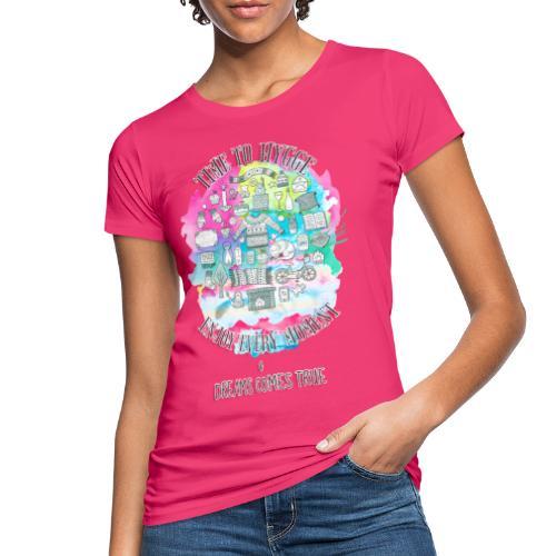 Time to Hygge - T-shirt bio Femme