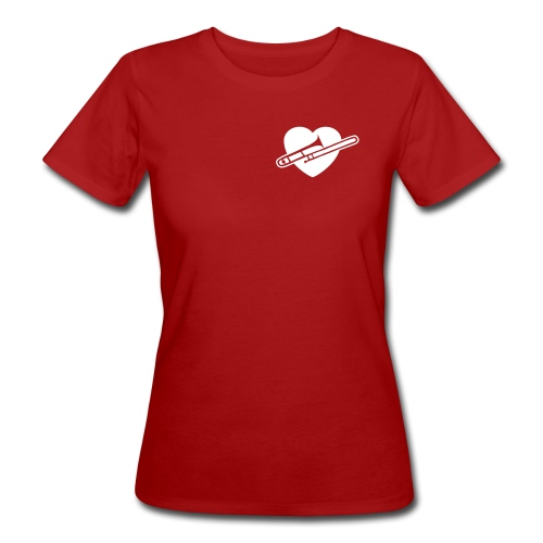 POS Shirts4 - Frauen Bio-T-Shirt