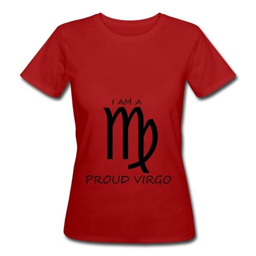 VIRGO - Women's Organic T-Shirt