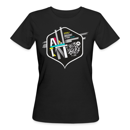 EPK_TPL_EXPORT01 - Women's Organic T-Shirt