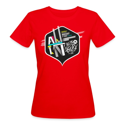 EPK_TPL_EXPORT01 - Women's Organic T-Shirt