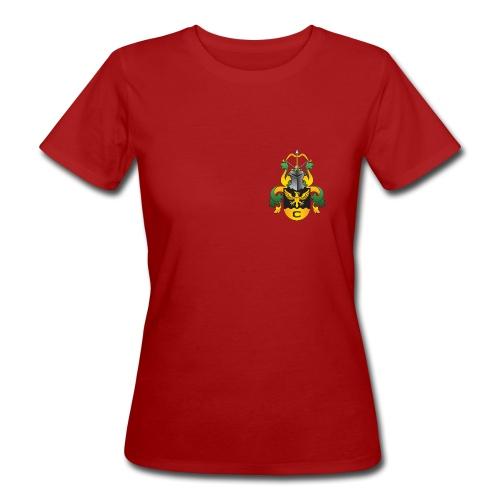 Vaakuna - Naisten luonnonmukainen t-paita
