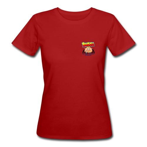 Bazza - Women's Organic T-Shirt