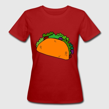 Taco - T-shirt bio Femme