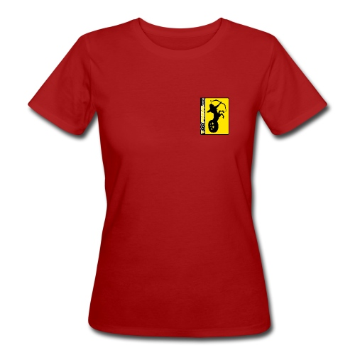 550stef centaure plus toopneus vertical - T-shirt bio Femme