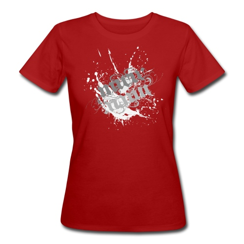 mww stains2 - Women's Organic T-Shirt