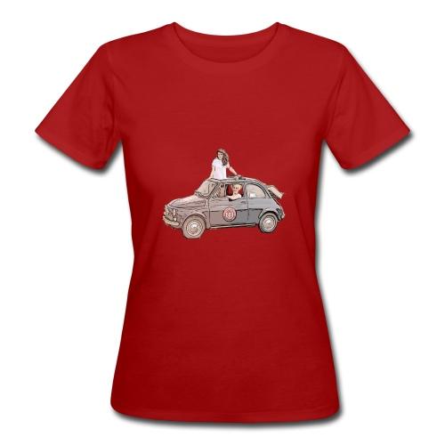 Ma Titine 500 - T-shirt bio Femme