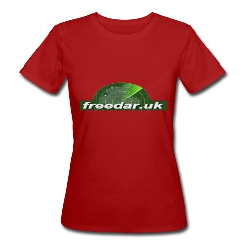 Freedar - Women's Organic T-Shirt