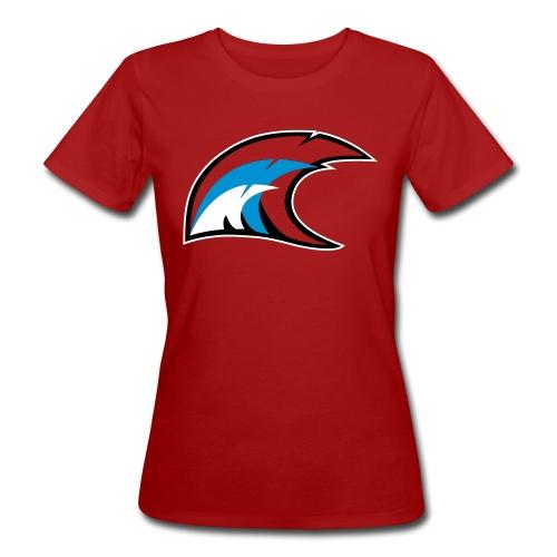 solo logo new - T-shirt ecologica da donna