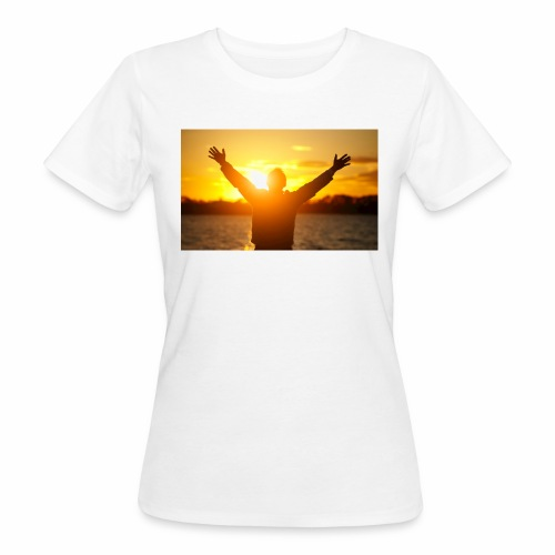 Camiseta Libre - Camiseta ecológica mujer