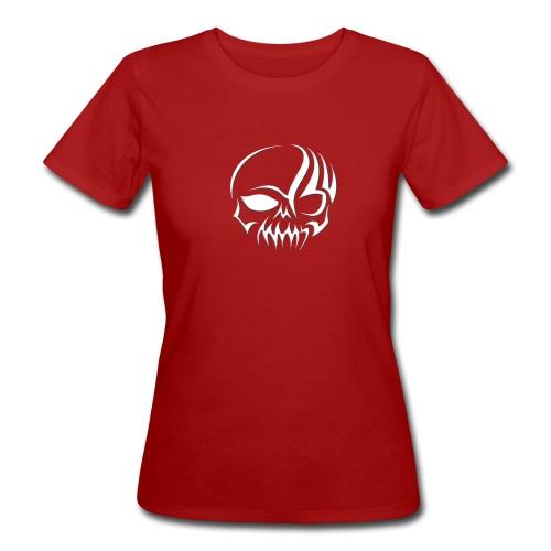 Designe Shop 3 Homeboys K - Frauen Bio-T-Shirt
