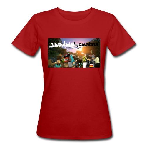 6057231244D88B5F5DED63C6F58FB0122038CBC7A63A50B55 - Women's Organic T-Shirt