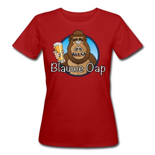Blâuw Oap - Vrouwen Bio-T-shirt