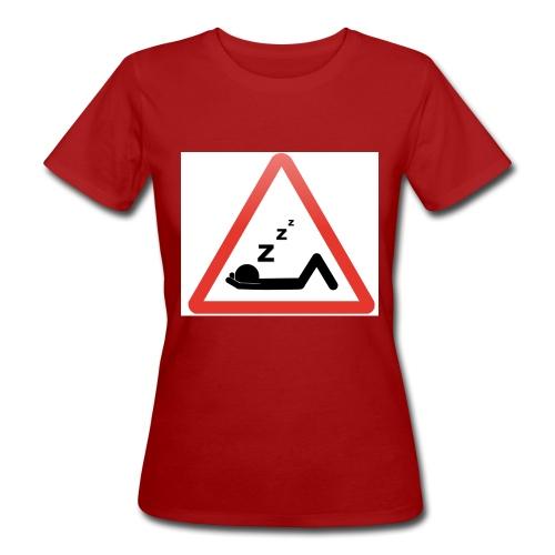 TEST1 Super Nubes - T-shirt bio Femme