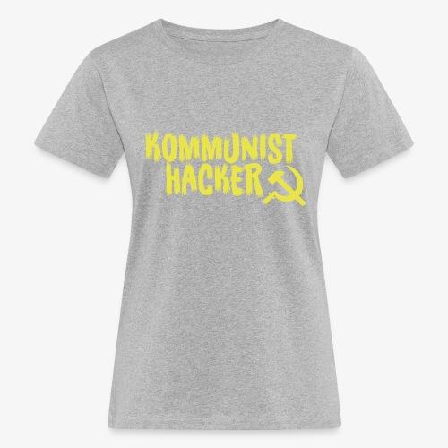 Kommunist Hacker - Organic damer